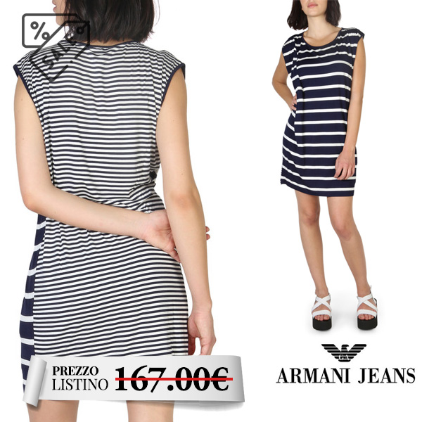 Abito donna Armani Jeans