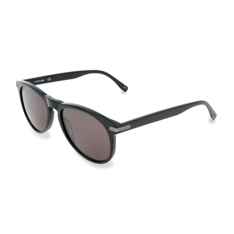 Occhiali da sole Lacoste Uomo - Occhiale da sole marca Lacoste, da uomo. Un accessorio primavera / estate indispensabile.<br>